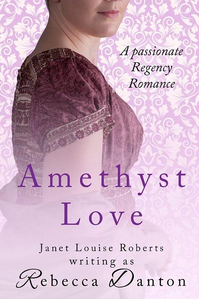 Amethyst Love