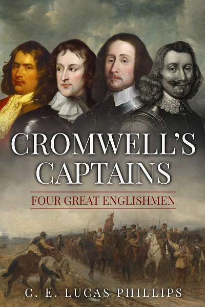 Cromwell's Captains: Four Great Englishmen
