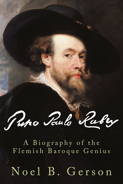 Peter Paul Rubens: A Biography of the Flemish Baroque Genius