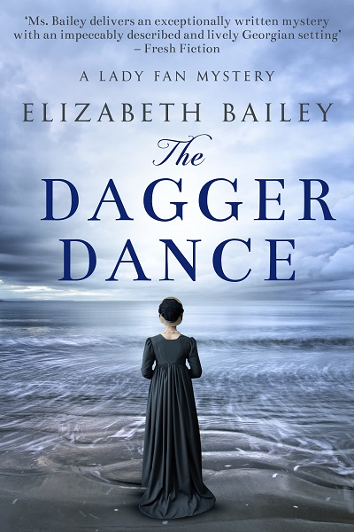 The Dagger Dance (Lady Fan Mystery #7)