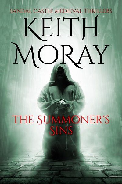 The Summoner's Sins (Sandal Castle Medieval Thrillers #2)