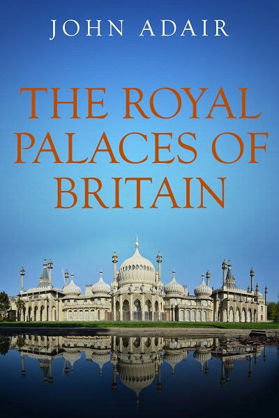The Royal Palaces of Britain