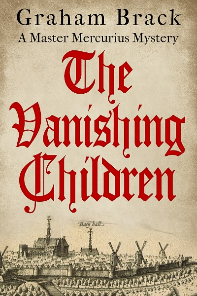 The Vanishing Children (Master Mercurius Mysteries #5)
