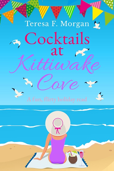 Cocktails at Kittiwake Cove