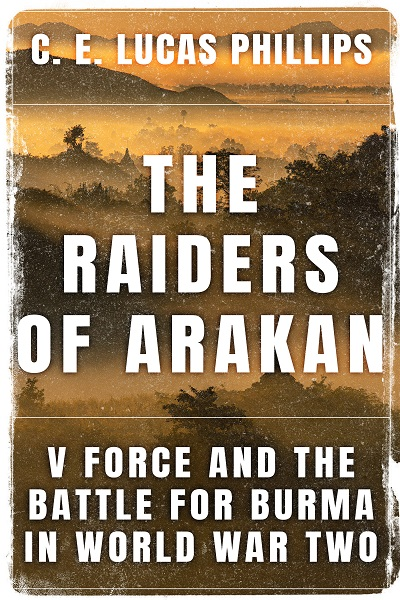 The Raiders of Arakan