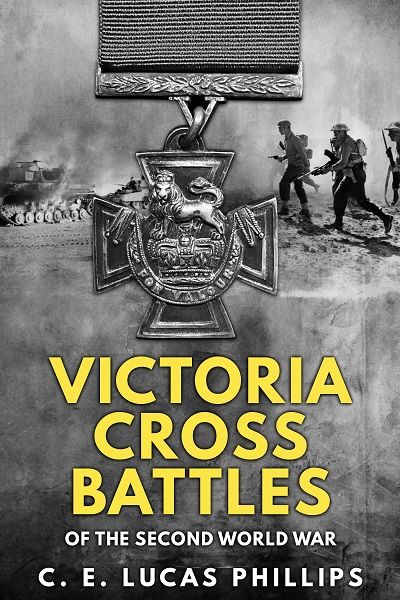 Victoria Cross Battles of the Second World War