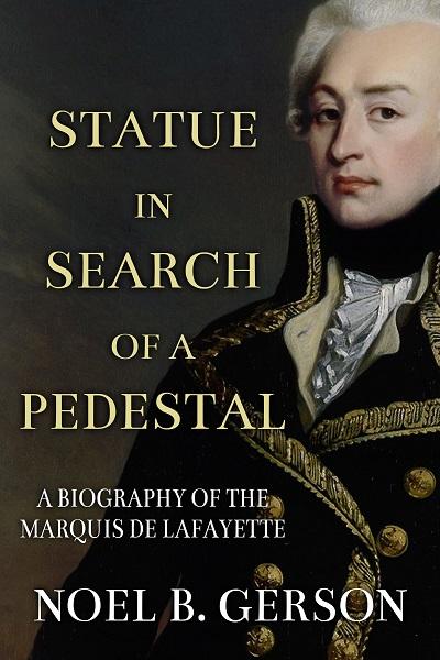 Statue in Search of a Pedestal