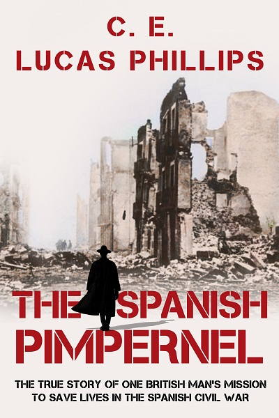 The Spanish Pimpernel